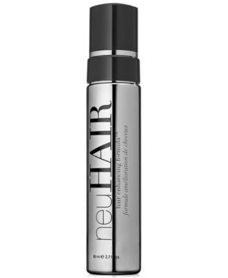neuLash neuHAIR hair enhancing formula, 80 ml