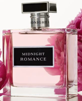Ralph Lauren Midnight Romance Fragrance Collection