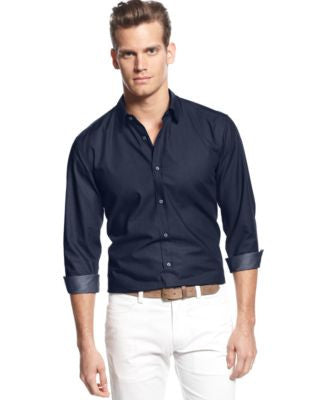 Hugo Boss Ronny Slim-Fit Shirt