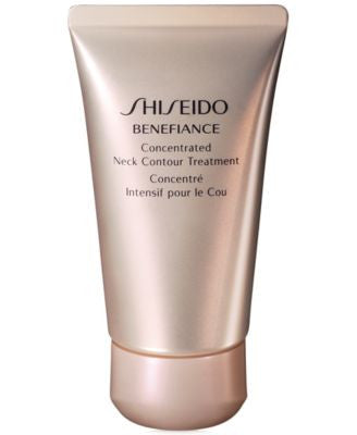 Shiseido Benefiance Concentrated Neck Contour Treatment, 1.8 oz