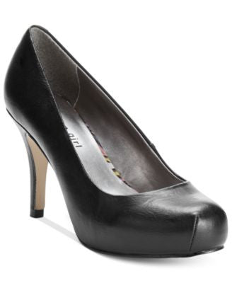 Madden Girl Getta Platform Pumps