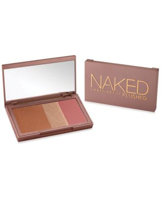 Urban Decay Naked Flushed Face Palette