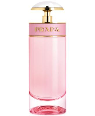 Prada Candy Florale Eau de Toilette Fragrance Collection