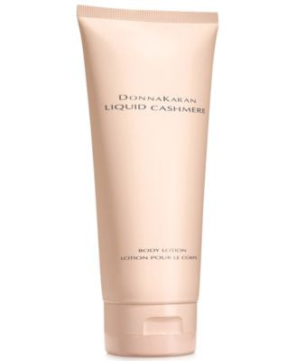 Donna Karan Liquid Cashmere Body Lotion, 6.7 oz