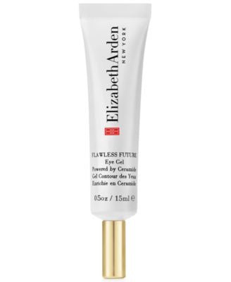 Elizabeth Arden Flawless Future Powered by Ceramide Eye Gel, 0.5 oz