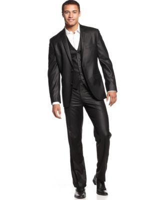 INC International Concepts Men's Core James Suit Separates