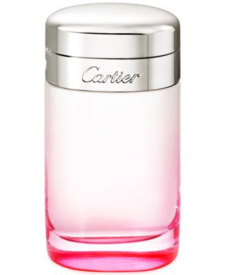 Cartier Baiser Volé Lys Rose Eau de Toilette Spray, 3.3 oz