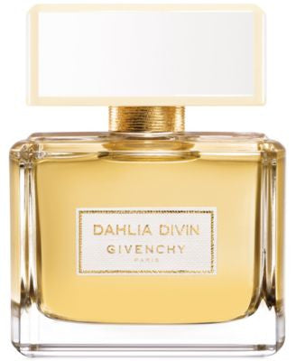 Givenchy Dahlia Divin Fragrance Collection