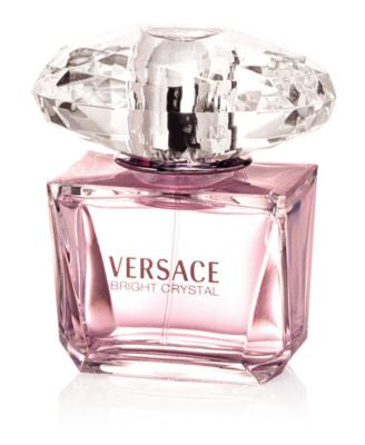 Versace Bright Crystal Fragrance Collection for Women