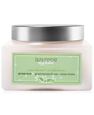 Laura Mercier Verbena Infusion Gel Body Scrub