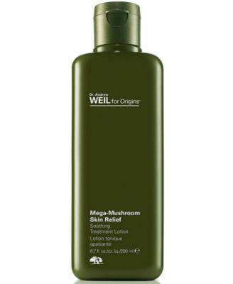 Origins Dr. Andrew Weil for Origins™ Mega-Mushroom Skin Relief Soothing Treatment Lotion 6.7 fl. oz.