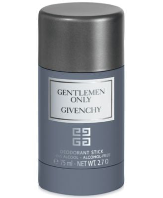 Givenchy Gentlemen Only Deodorant Stick, 2.5 oz