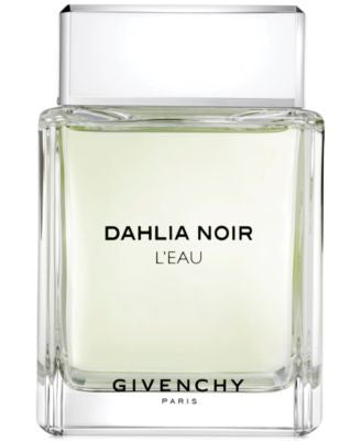 Givenchy Dahlia Noir L'Eau Fragrance Collection