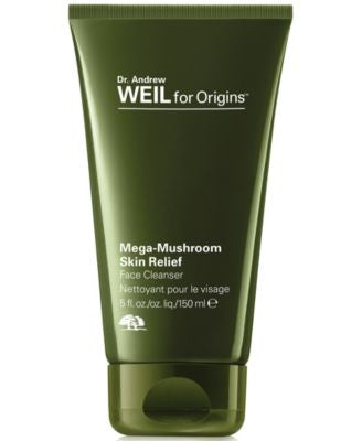 Origins Dr. Andrew Weil for Origins™ Mega-Mushroom Skin Relief Face Cleanser 5.0 fl. oz.