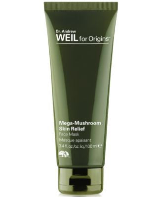 Origins Dr. Andrew Weil for Origins™ Mega-Mushroom Skin Relief Face Mask 3.4 fl. oz.