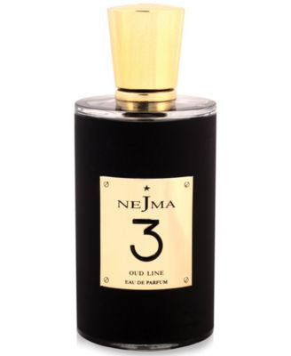 Nejma 3 Eau de Parfum Spray, 3.4 oz-A Vogily Exclusive