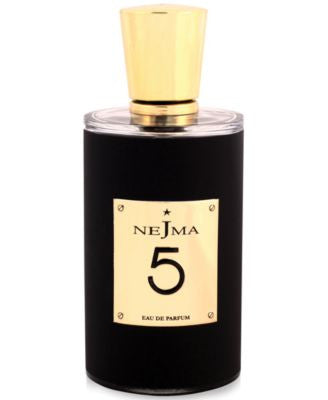 Nejma 5 Eau de Parfum Spray, 3.4 oz -A Vogily Exclusive