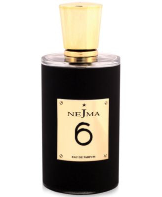 Nejma 6 Eau de Parfum Spray, 3.4 oz- A Vogily Exclusive