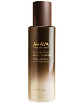 Ahava Dead Sea Osmoter Body Concentrate, 3.4 oz