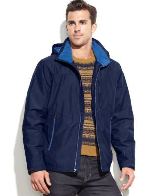 Hawke & Co. Outfitter Pro Tracker Fleece-Lined Performance Parka