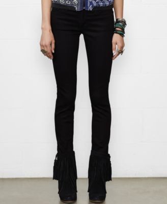 Denim & Supply Ralph Lauren Twill Skinny Jeans