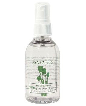 Origins Brush Cleaner 3.4 oz.