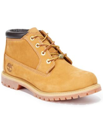 Timberland Women's Nellie Lace Up Utility Boots