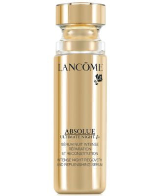 Lancôme Absolue Premium Bx Intense Night Recovery and Replenishing Serum, 1 oz