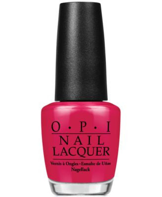 OPI Nail Lacquer, I'm Not Really a Waitress