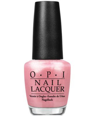 OPI Nail Lacquer, Princesses Rule!