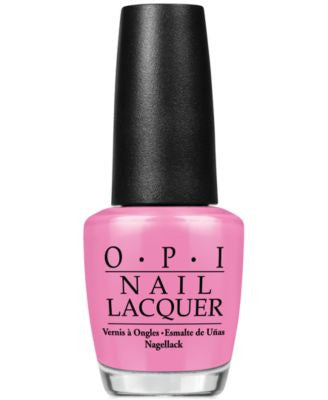OPI Nail Lacquer, Lucky Lucky Lavender