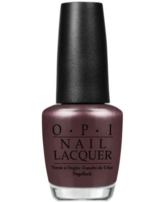OPI Nail Lacquer, Lucerne-tainly Look Marvelous