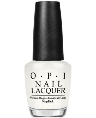 OPI Nail Lacquer, Funny Bunny