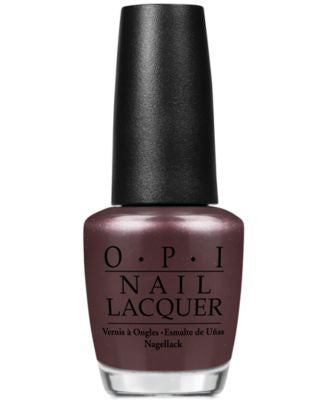 OPI Nail Lacquer, Meet Me on the Star Ferry