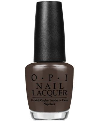 OPI Nail Lacquer, How Great is Your Dane?