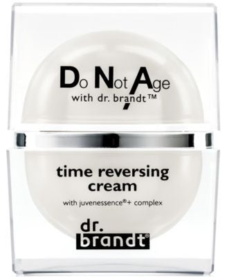 dr. brandt do not age time reversing cream, 1.7 oz