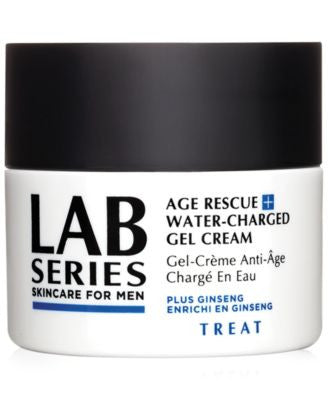 Lab Series Age Rescue + Water-Charged Gel Cream, 1.7 oz