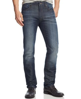 G-Star RAW Men's 3301 Slim-Straight Fit Jeans
