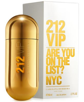 212 VIP by Carolina Herrera Eau de Parfum, 2.7 oz