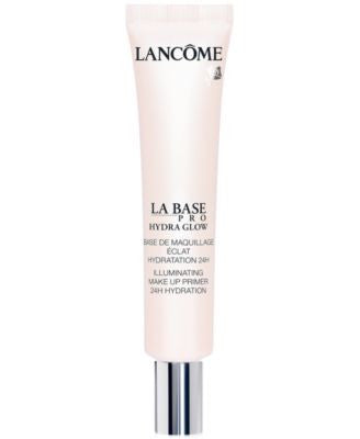 Lancôme La Base Pro Hydra Glow Illuminating Makeup Primer 24H Hydration, 0.8 oz