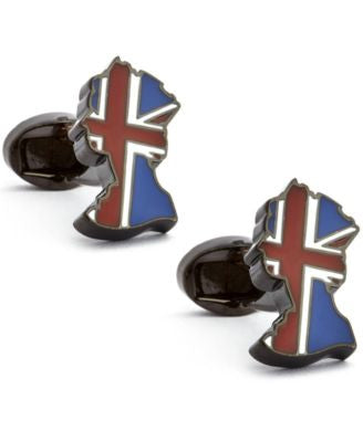 English Laundry Her Royal Majesty Cufflinks
