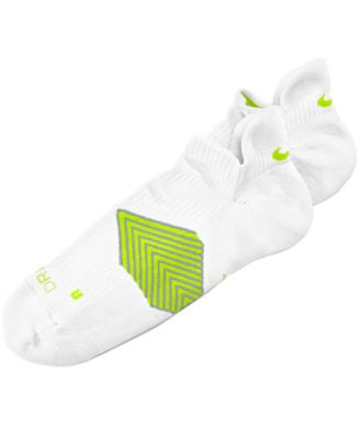 Nike Women's Running Dri-FIT Cushioned Dynamic Arch No-Show Performance Socks