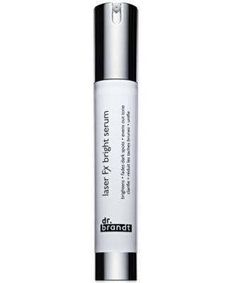 dr. brandt laserFX bright serum, 1 oz