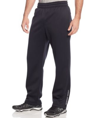 Under Armour Men's Solid Fleece Performance Pants