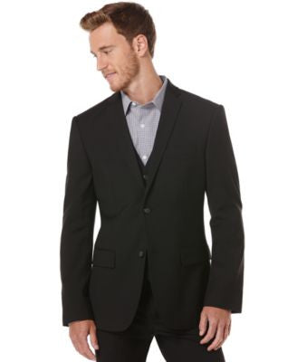 Perry EDV Slim Fit Blazer