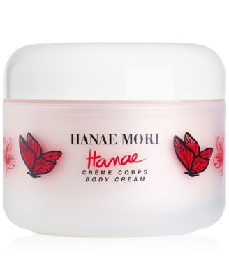 HANAE by Hanae Mori Body Cream, 8.4 oz