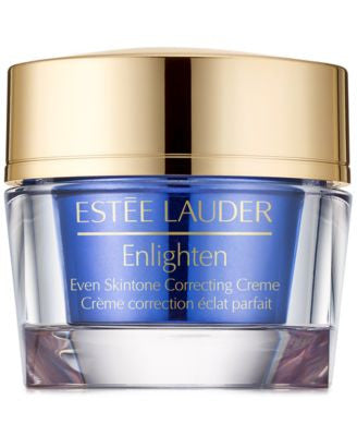 Estée Lauder Enlighten Even Skintone Correcting Creme, 1.7 oz