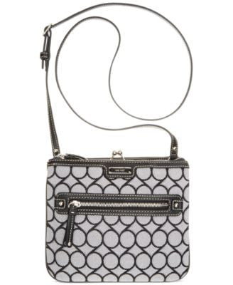 Nine West 9's Jacquard Crossbody
