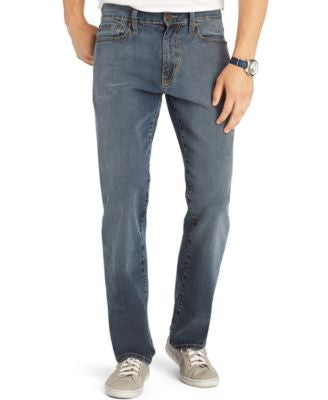 IZOD Big and Tall Ultra-Comfort Stretch Jeans