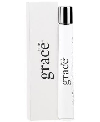 philosophy pure grace rollerball